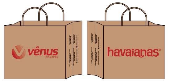 rFábrica de sacolas de papel personalizadas